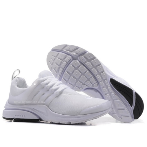 "Кроссовки Nike Air Presto Essential ""White"""
