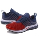 "Кроссовки Nike Air Presto Flyknit Ultra Breathe ""Navy/Red"""