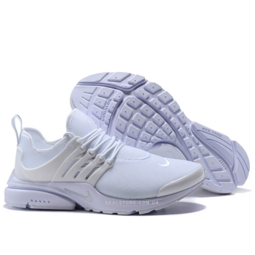 "Кроссовки Nike Air Presto QS ""White"""