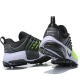 "Кроссовки Nike Air Presto Ultra BR ""Black/Lime"""