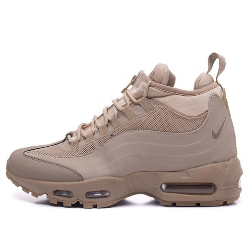"Кроссовки Nike Air Max 95 Sneakerboot Anniversary ""Beige"""
