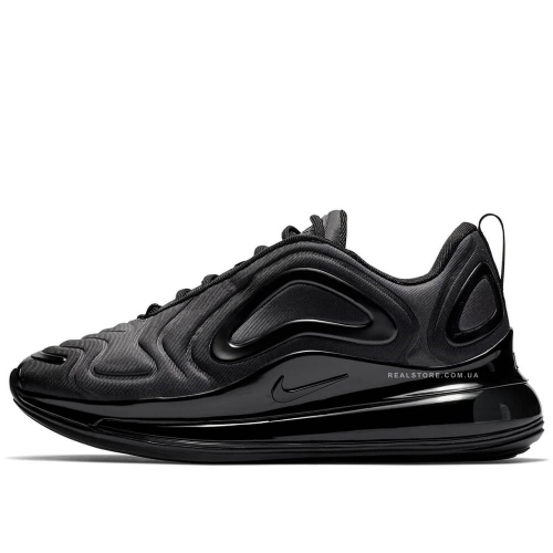 "Кроссовки Nike Air Max 720 ""Triple Black"""
