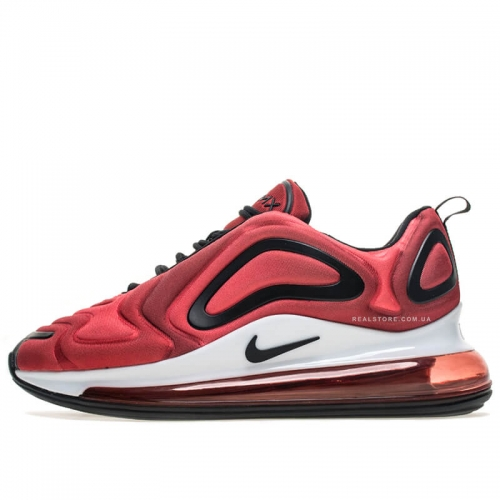 "Кроссовки Nike Air Max 720 ""Red/White/Black"""