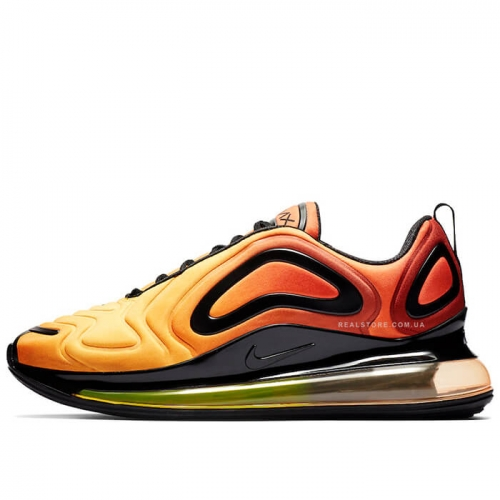 "Кроссовки Nike Air Max 720 ""Sunrise"""