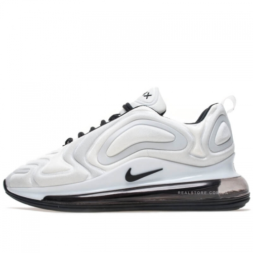 "Кроссовки Nike Air Max 720 ""White/Black"""