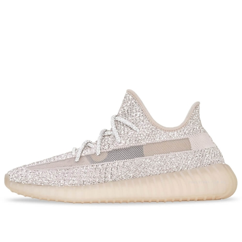 "Кроссовки Adidas Yeezy Boost 350 V2 ""Synth Reflective"""