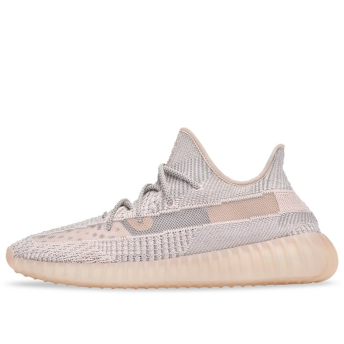 "Кроссовки Adidas Yeezy Boost 350 V2 ""Synth Non-Reflective"""