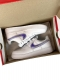 Кроссовки Nike Air Force 1 Low White Violet