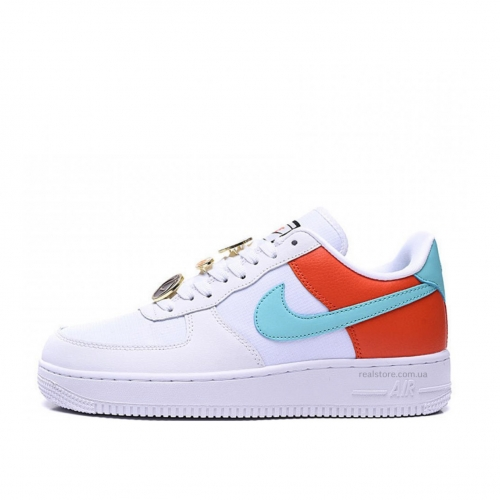 Кроссовки Nike Air Force 1 Cosmic Clay