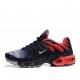 Кроссовки Nike Air Max TN Red Blue White
