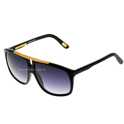 "Очки Marc Jacobs MJ252S087LF ""Black/Gold"""
