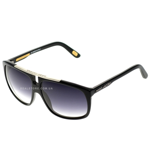 "Очки Marc Jacobs MJ252S087LF ""Black/Silver"""