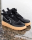 Кроссовки Nike Air Force 1 Gore-Tex boot Black