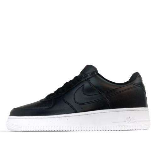 "Кроссовки Nike Air Force 1 Low ""Black"""