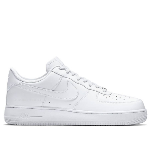 "Кроссовки Nike Air Force 1 Low ""Triple White"""