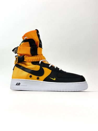 Кроссовки Nike Air Force Special Field Yellow