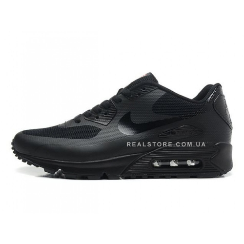 "Кроссовки Nike Air Max 90 Hyperfuse ""Black"""