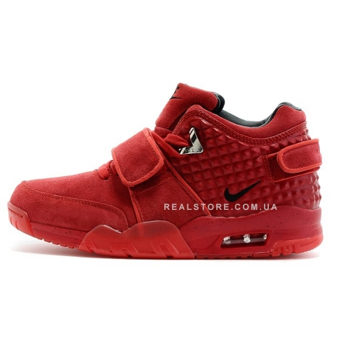 "Кроссовки Nike Air TR.V. Cruz PRM ""Red"""