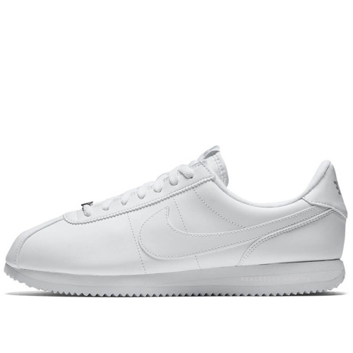 "Кроссовки Nike Cortez Basic Leather ""White"""