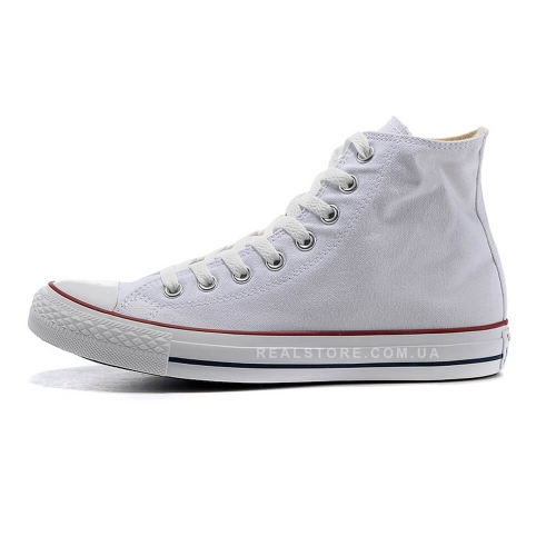 "Кеды Converse All Star Chuck Taylor ""White"""