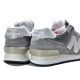"Кроссовки New Balance ML574 ""Gray"""