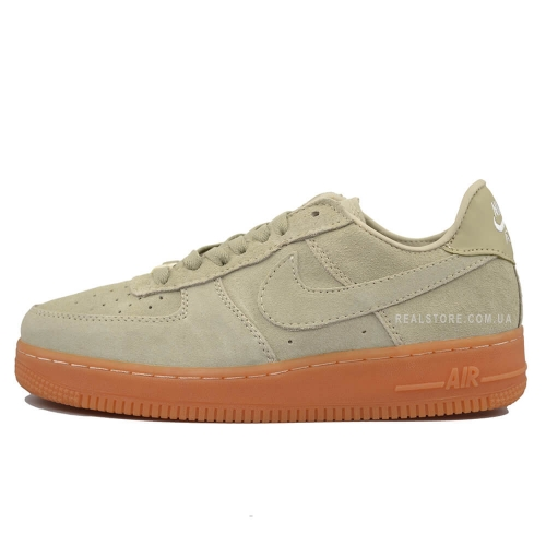 "Кроссовки Nike Air Force 1 Deconstruct Prm Suede ""Beige"""