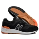 "Кроссовки New Balance M997 PR Authors ""Black/White"""
