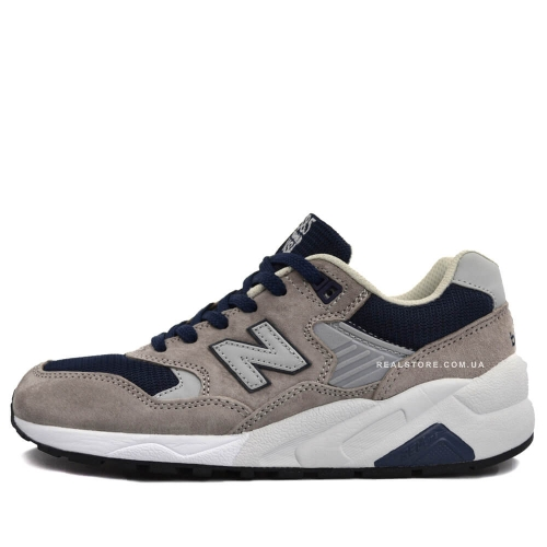 "Кроссовки New Balance M585 ""Gray/Blue"""