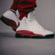 "Кроссовки Nike Air Jordan 13 Retro Chicago ""Red/White"""