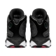 "Кроссовки Nike Air Jordan 13 Retro Hyper Pink ""Black/White"""