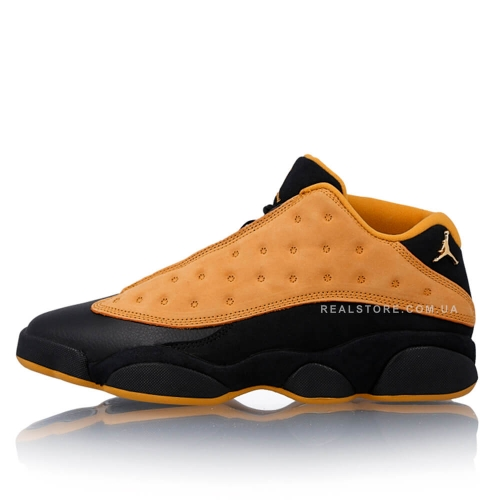 "Кроссовки Nike Air Jordan 13 Retro Low ""Chutney"""