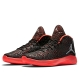 "Кроссовки Nike Air Jordan Ultra Fly Infrared 23 ""Black/Red"""