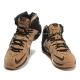 "Кроссовки Nike LeBron 12 EXT Cork ""Black/Brown"""