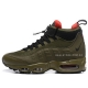 "Кроссовки Nike Air Max 95 Sneakerboot ""Dark Loden"""