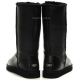 "UGG Classic Tall Leather ""Black"""