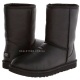 "UGG Classic Short Leather ""Black"""