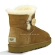 "UGG Bailey Button Mini ""Chestnut"""
