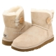 "UGG Bailey Button Mini ""Sand"""