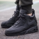 "Кроссовки Nike Air Max 90 Winter Sneakerboot ""Black"""