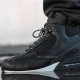 "Кроссовки Nike Air Max 90 Winter Sneakerboot ""Black/White"""