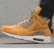 "Кроссовки Nike Air Max 90 Winter Sneakerboot ""Bronze"""