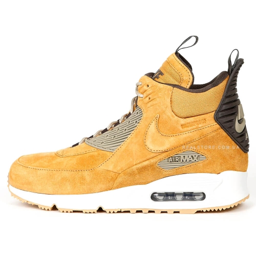 "Кроссовки Nike Air Max 90 PRM Winter Sneakerboot ""Bronze"""