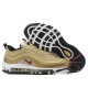 "Кроссовки Nike Air Max 97 ""Metallic Gold"""
