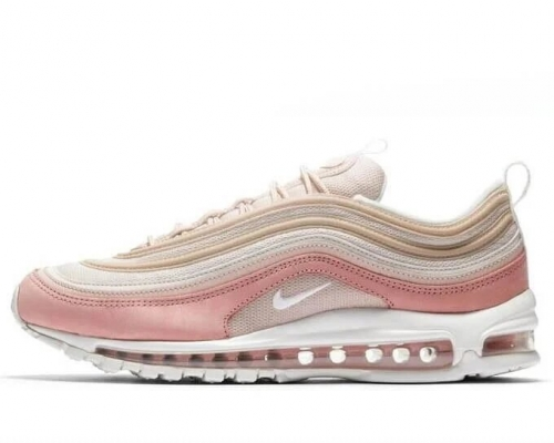 "Кроссовки Nike Air Max 97 ""Pink Beige"""
