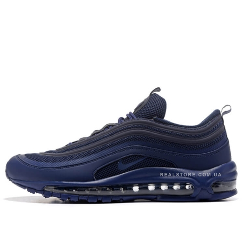 "Кроссовки Nike Air Max 97 OG ""Dark Blue"""
