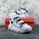 "Кроссовки Nike Air More Uptempo Supreme ""White x Off White"""