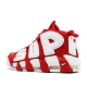 "Кроссовки Nike Air More Uptempo Supreme ""Red/White"""