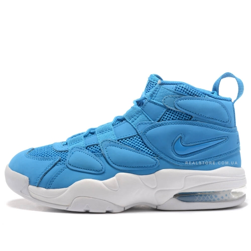 "Кроссовки Nike Air Max 2 Uptempo ""Blue/White"""