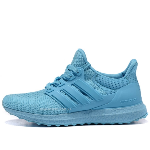 "Кроссовки Adidas Ultra Boost 2.0 ""Light Blue"""