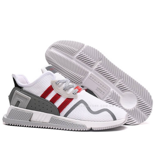 "Кроссовки Adidas EQT Cushion ADV ""Red Stripes"""